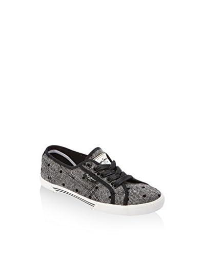 Pepe Jeans London Sneaker Aberlady Winter Dots