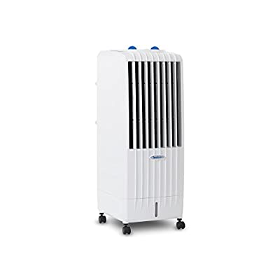 Symphony Diet 8T 8-Litre Air Cooler (White)