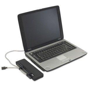 Universal Notebook Battery ~ APC external laptop battery with Universal NoteBook attachment 50wh