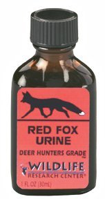 Wildlife Research Center Red Fox UrineB0000AVXL6