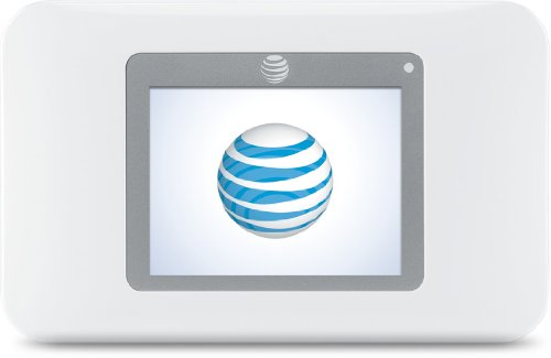 At&T Unite 4G Lte Mobile Wifi Hotspot (At&T)