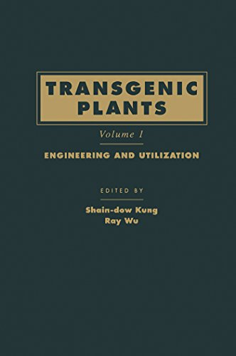 transgenic-plants-engineering-and-utilization
