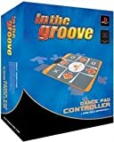 RedOctane In the Groove Dance Pad for Playstation 2