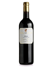Rioja Real de Asua 2004 - Single Bottle