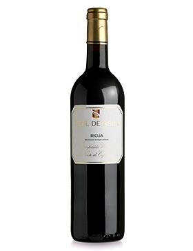 Rioja Real de Asua 2004
