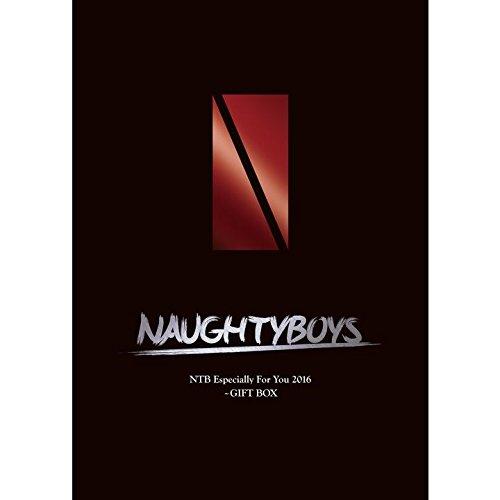 NTB Especially For You 2016~GIFT BOX[DVD]