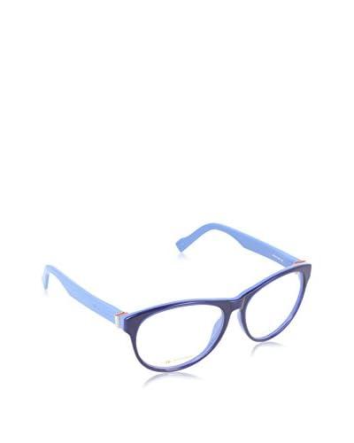 BOSS ORANGE Gestell BO 0121 (53 mm) blau
