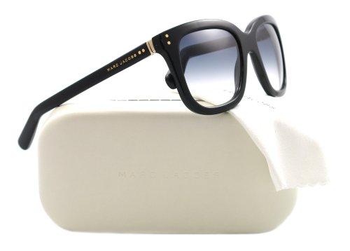 Marc JacobsMarc Jacobs Sunglasses MJ 384/S BLACK 807JJ MJ384