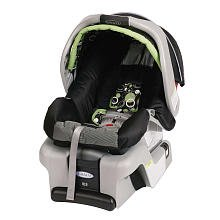 Graco SnugRide 30 Infant Car Seat - Odyssey