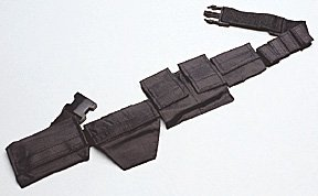 Ninja Utility Belt