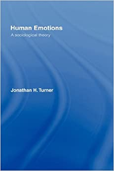 the structure of sociological theory jonathan turner pdf