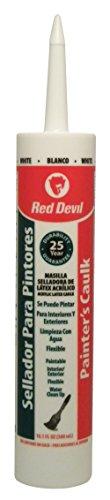 red-devil-0746-painters-caulk-101-ounce