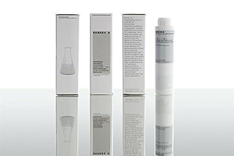 Korres Cleansing Emulsion Korres Cleansing Emulsion Milk
