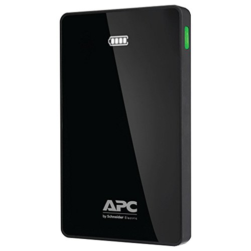 APC M10BK Mobile Power Pack (10,000mAh) Computers, Electronics, Office Supplies, Computing (Apc 10000mah Mobile Power Pack compare prices)