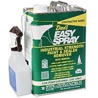 SANSHER 21212 Gallon Paint & Sealer Remover (Concrete Sealer Remover compare prices)