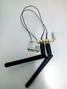 ThinPC e wifi card