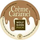 Wolfgang Puck Estate Grown Coffee Creme Caramel K-cup (24 count)
