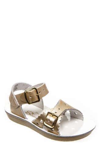 Salt-Water Sandals Kid's Sweetheart Sandal