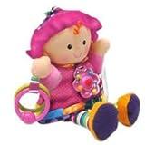 Lamaze Play & Grow Baby Soft My Friend Emily Development Girl Doll