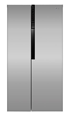 LG-Electronics-GS-9366-pzqzb-de-Side-By-Side-RfrigrateurConglateur-A-179-cm-Hauteur-396-kWhan-220-l-refroidissement-partie-406-L-Partie-Conglateur-Linear-Compresseur-Total-No-Frost-jamais-abtauen