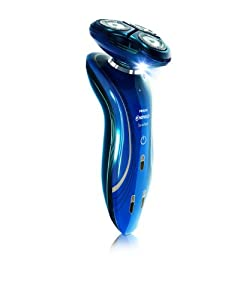 Philips Norelco 1150X/46 SensoTouch 2D Electric Razor, Frustration Free Packaging (Series 6000)