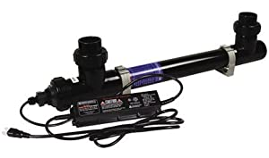 Emperor Aquatics SMART UV Lite Sterilizers 18W (Mfg# 2218)