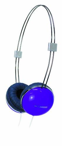 Zumreed Zum-80291 Airily Portable Headphones (Violet)