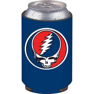Grateful Dead - Koozies front-1012074