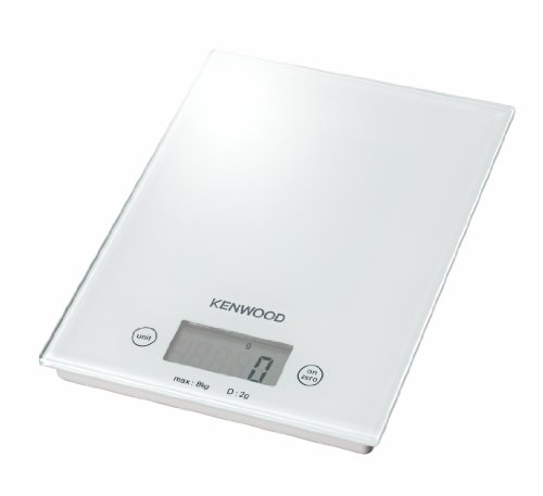 Kenwood Limited DS 401