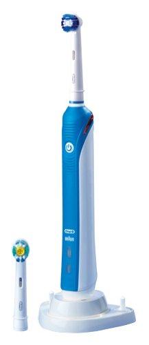 ブラウン オーラルB 電動歯ブラシ プロフェッショナルケア 2000 2モードタイプ D205242N