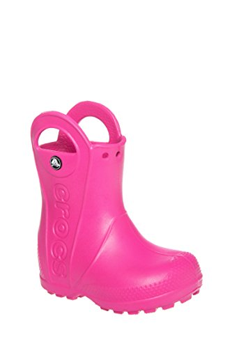 Unisex Kid's Handle It Rain Boot