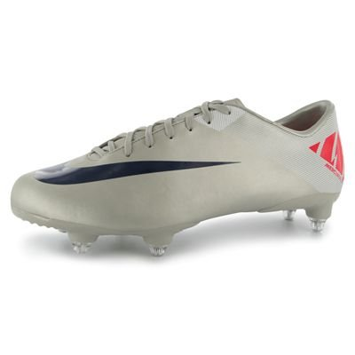 Nike Mercurial Victory II Soft Ground Football Boots - 9