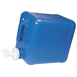 5 Gallon Water Container - BPA Free