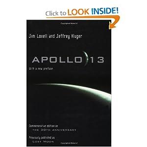 Apollo 13 - Jim Lovell & Jeffrey Kluger