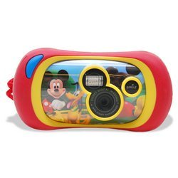 Disney Pix Jr. - casa de Mickey Mouse