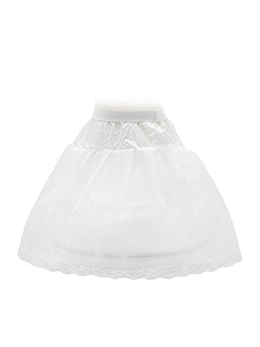 WonderfulDress A-Line Petticoat for Dresses