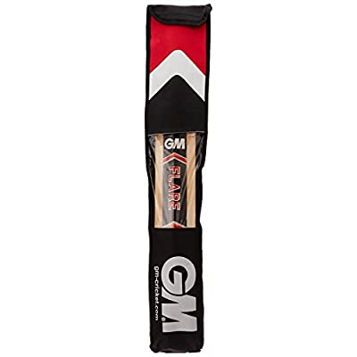 GM Sting Kashmir Willow Cricket Bat, Short Handle