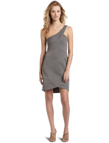 BCBGMAXAZRIA Women's Body Conscious Dress
