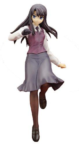 Kara no Kyoukai : Azaka Kokuto Pre-Painted 1/8 Scale PVC Figure