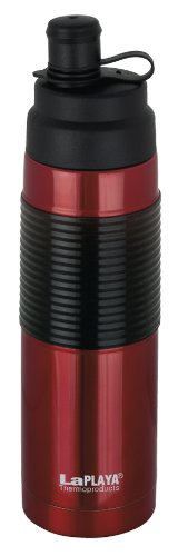 Laplaya Thermoproducts Active Sports And Cycling Thermos Drink Bottle