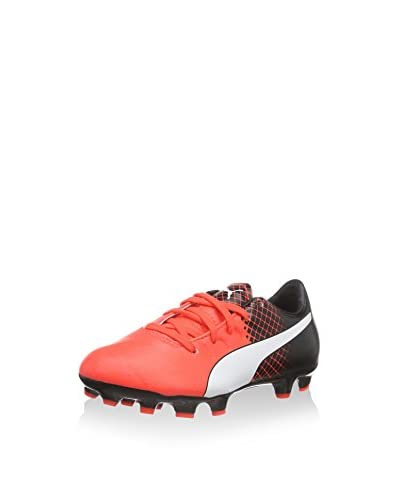 Puma Zapatillas de fútbol Evopower 3.3 Tricks Ag Jr