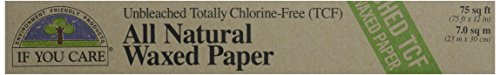 If-You-Care-Soy-Natural-Waxed-Paper