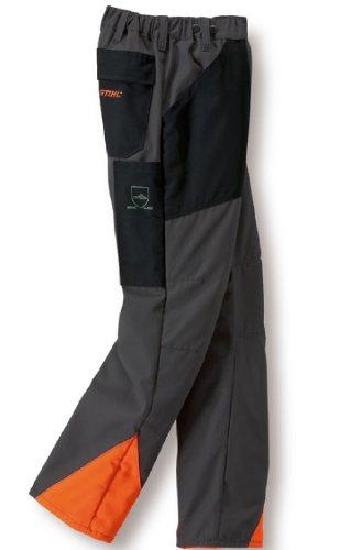 Schnittschutzhose-Bund-Gre-52