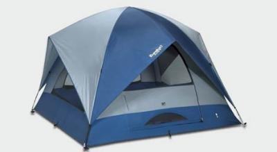 Sunrise 8 - Tent (sleeps 4) & HILLARY TENTS | HILLARY TENTS