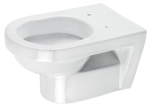 Villeroy & Boch OMNIA PRO tiefspül Wand-WC, weiß