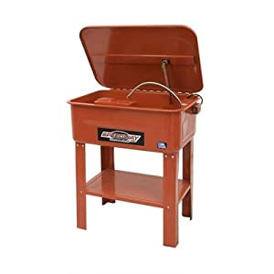 Speedway 7545 20-Gallon Parts Washer by North American Tool Domestic