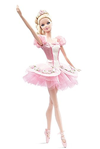 Barbie ballet wish Ballet Wishes Barbie BDH12 On a parallel Import doll figure jetzt bestellen