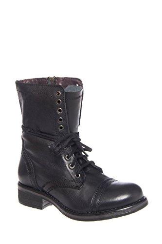 Troopa 2-0 Casual Low Heel Boot