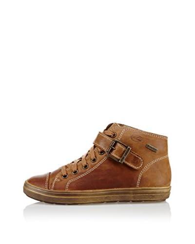 Richter Sneaker Alta Ilva_4421-421 [Marrone]
