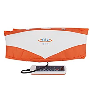 Ac100-240v Infrared Massage Belt with Sauna Function